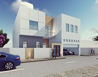 Proposed Villa 12