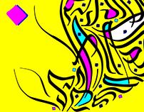 calligraphy 3