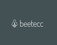 Beetecc - Branding
