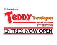 Club Mahindra - Teddy Travelogues