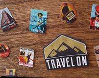 Travel On - Travel Kit