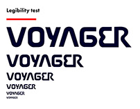 Voyager Type Experiment