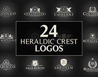 Crest Logos Bundle Vol.2