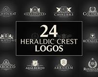 Crest Logos Bundle Vol.2