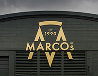 Marco's Italian Restaurant