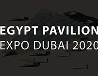 Egypt Pavilion - Expo Dubai 2020