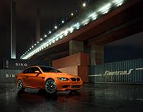 BMW M Series