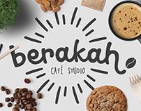 BERAKAH Café Studio