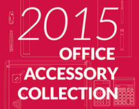 Office Supplies Collection 2015