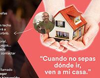 Airbnb - Hogar sin llaves