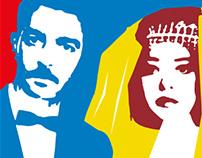 Exhibition / ISTANBUL'74