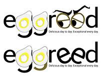 EGGREED - LOGO