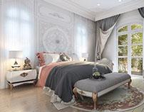 Bedroom Neo Classic