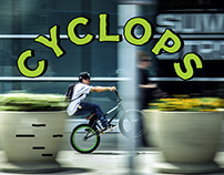 Cyclops- Maggie & Miranda