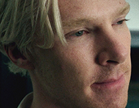 The Fifth Estate: Theatrical Site