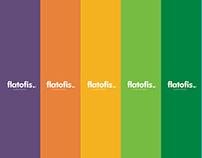 Flatofis Branding