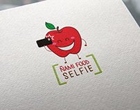 Logo Ñami Food Selfie
