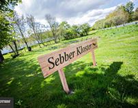 Sebber Kloster Nordjylland