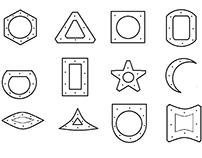 Multifunctional elements in design