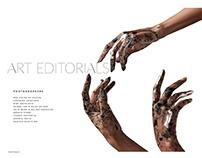 Trend Prive Magazine Anniversary Issue