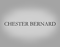 Chester Bernard Suitings