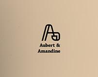 Aubert & Amandine