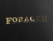 Forager Capital Management Brand