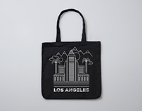 Eric Garcetti - Tote Bag Design Competition