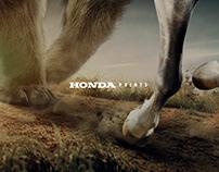HONDA - MOTOS 4X2