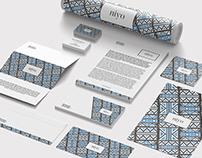 Niyo - Business Identity - Logo Design