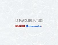 Modatima - La marca del futuro