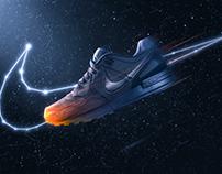 Nike Advertisements