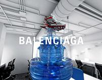 BALENCIAGA - SS21