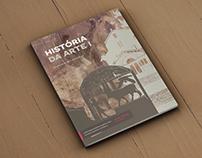 Livro – História da Arte 1