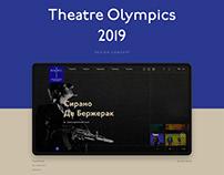 Theatre Olympics 2019