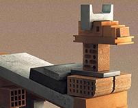 Palladium Tower Ads