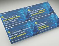 Boeing UK Apprenticeship Social Media Cards