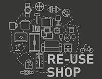 BAN Re-Use Shop