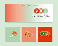 Corina Niero Chef Gourmet