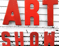 2019 RVC Conference Art Show
