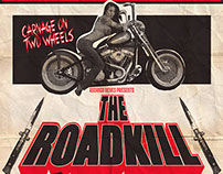 Grindhouse - The Roadkill