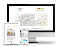 Web Design :: Neighbourgood Guide