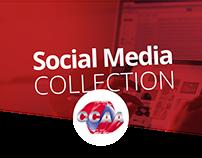 Social Media CCAA