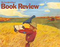 NYT Book Review: Fall Books