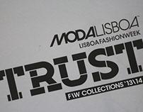 Moda Lisboa | video editing for TAP
