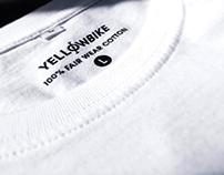 Branding YELLOWBIKE