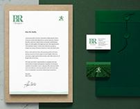 Branding - BR Legal