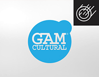 Motion Graphic - GAM Cultural