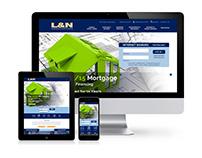 L&N Federal Credit Union Website