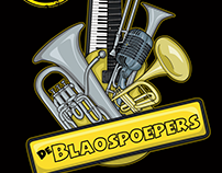Design Blaospoepers
